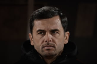Nicolae Dica, prima iesire publica dupa FCSB - CFR Cluj. Cand a luat decizia sa plece de la clubul ros-albastru