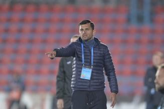 Nicolae Dica, primele impresii dupa un nou esec al lui FCSB in Liga 1, in derbiul cu Craiova