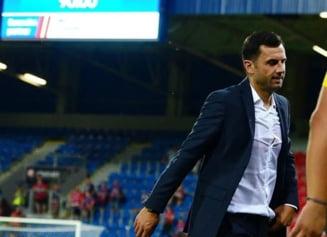 Nicolae Dica, tras pe linie moarta la FCSB: Primele schimbari anuntate de Gigi Becali