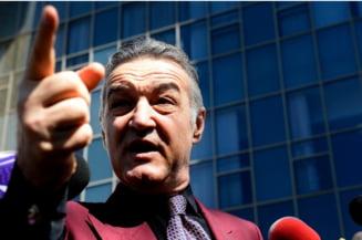 Nicolae Dica, trecut in rezerva la FCSB: Cum va arata echipa facuta de Becali