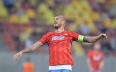 Nicolae Dica a anuntat cand va juca din nou Denis Alibec pentru FCSB