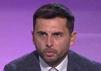 Nicolae Dica anunta o decizie neasteptata