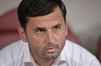 Nicolae Dica dezvaluie numele primului jucator pe care il vrea la FCSB