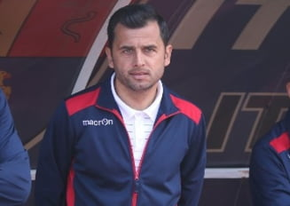 Nicolae Dica face primele declaratii despre venirea la FCSB