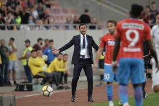 Nicolae Dica isi toarna cenusa in cap dupa ratarea titlului cu FCSB