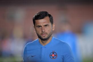 Nicolae Dica s-a inteles cu o noua echipa - surse