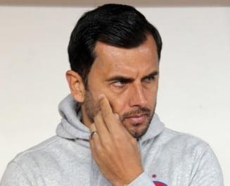 Nicolae Dica spune ca are o mare dilema dupa remiza din derbiul cu Dinamo