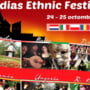 Nicolae Furdui Iancu si Traian Jurchelea invitati speciali la Medias Ethnic Festival