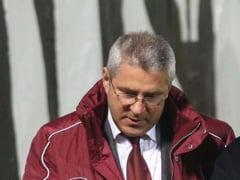 Nicolae Manea, antrenor principal la Gloria Bistrita