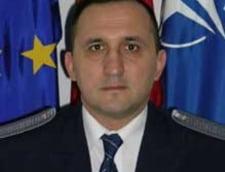 Nicolae Marinescu este noul sef al Politiei Ilfov - surse
