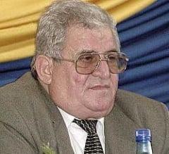 Nicolae Mischie poate candida la deputatie