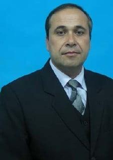 Nicolae Pavel