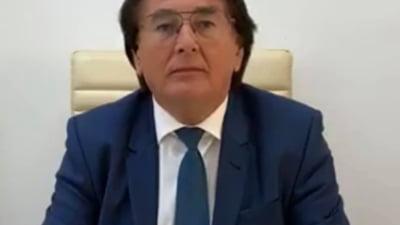 """Nicolae Robu, atac la Florin Cîțu și la primarul Timișoarei: """"Dacă PNL-ul alunecă spre neomarxism îşi semnează singur desfiinţarea"""""""