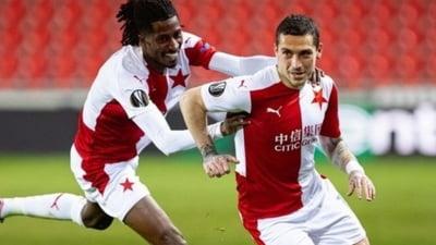 "Nicolae Stanciu, dupa golul fantastic din Europa League: ""Preferam sa se termine 0-0"""
