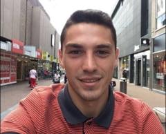 Nicolae Stanciu revine in Europa - surse