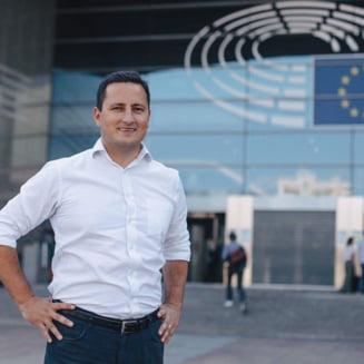 Nicolae Stefanuta: Prin vot, Dragnea poate fi oprit. Pentru Romania, 26 mai este decisiv: spre Vest sau spre Est - Interviu
