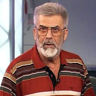 Nicolae Ulieru: In spatele lui Bahaian se afla cineva mult mai puternic