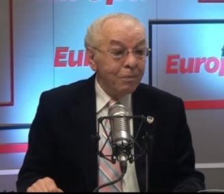 Nicolae Vacaroiu, despre cum e furat bugetul de stat: Sunt deturnari de bani legale, acte normative