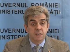 Nicolaescu: Coplata intra in vigoare pentru pacientii internati din 1 aprilie