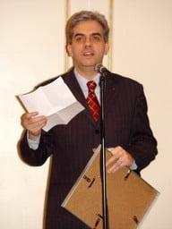 Nicolaescu: Croitoru e obligat de CC sa vina cu alte propuneri