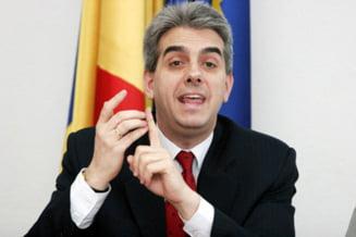 Nicolaescu: Daca CCR nu da aviz si nu respecta Constitutia, nu este problema noastra