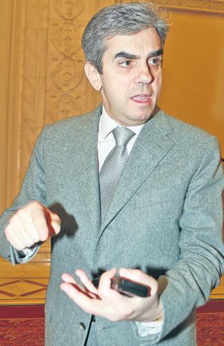 Nicolaescu: Din punctul meu de vedere, protestul medicilor nu are legatura cu Ministerul Sanatatii
