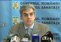 Nicolaescu: Exportul paralel de medicamente pentru cancer, suspendat - vezi ce a descoperit