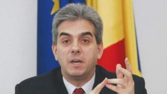 Nicolaescu: Parlamentul sa decida un al doilea tur de scrutin al referendumului!