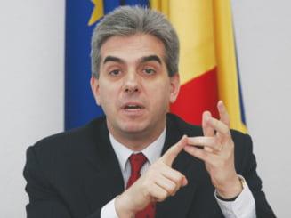 Nicolaescu, despre cazul Diaconu: CCR n-avea voie sa decida, sa schimbam Constitutia
