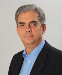 Nicolaescu, noul viceguvernator al BNR, e ingrijorat de cresterea economica prea rapida a Romaniei