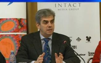 Nicolaescu confirma coplata din aprilie - Ce alte schimbari va suferi sistemul sanitar (Video)
