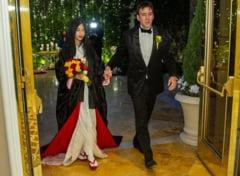 Nicolas Cage s-a casatorit pentru a cincea oara. Sotia lui este cu peste 30 de ani mai tanara