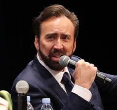 Nicolas Cage vine in Romania. E invitat special la TIFF 2019