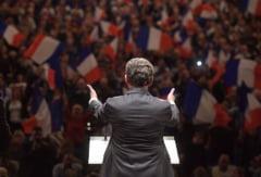 Nicolas Sarkozy ar urma sa fie presedintele unei echipe uriase a Europei