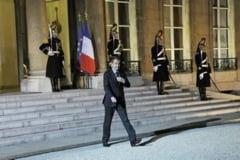 Nicolas Sarkozy lanseaza, luni, presedintia G8 si G20