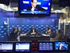 Nicolas Sarkozy vrea mai multi bani de la Google si Facebook