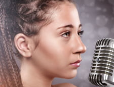 Nicole Cherry, revelatia muzicii romanesti la doar 14 ani - Interviu