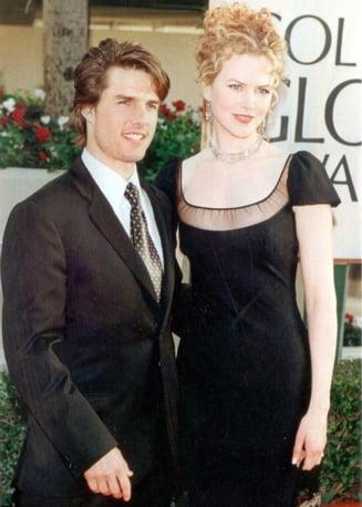 Nicole Kidman, despre depresii, infertilitate si despartirea de Tom Cruise