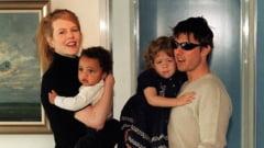 Nicole Kidman, suferinta care i-a macinat viata: Am fost distrusa
