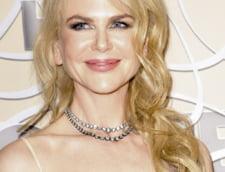 Nicole Kidman face apel la poporul american sa-l sprijine pe Donald Trump
