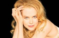 Nicole Kidman face dezvaluiri despre viata cu Tom Cruise