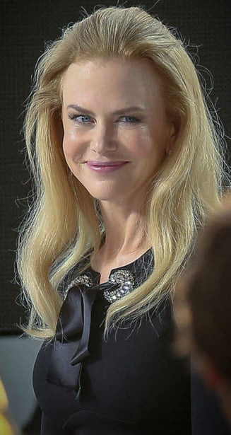 Nicole Kidman socheaza la Cannes: Ce s-a intamplat cu fata ei?