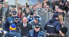 Nicolescu, folosit de PSD drept exemplu pentru abuzurile din Romania, in plenul PE