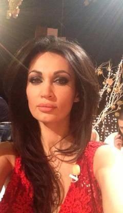 Nicoleta Luciu, disperata din cauza problemei cu tenul - cum a aparut intr-o emisiune (Foto)