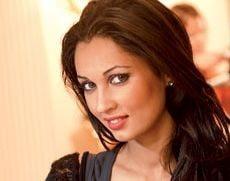 Nicoleta Luciu nu va naste in Romania