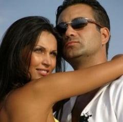Nicoleta Luciu se casatoreste sambata