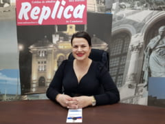 Nicoleta Ploscaru, candidat la Primaria Constanta: Fagadau mai are 4 luni si pleaca!