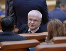 Nicolicea, despre eliminarea totala a presedintelui din numirea conducerii ICCJ: respecta decizia CCR, nu trebuie sa coincida