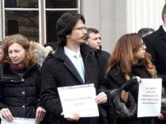 """Nicolicea ii ameninta pe magistrati cu inchisoarea pe motiv ca fac """"greva"""": Legea si judecatorul Danilet il contrazic"""