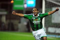Nicolita revine in fotbal: Unde va juca